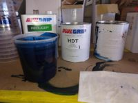 Awlgrip HDT paint products