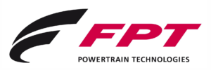 FPT drive train logo